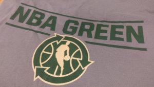 NBA Green