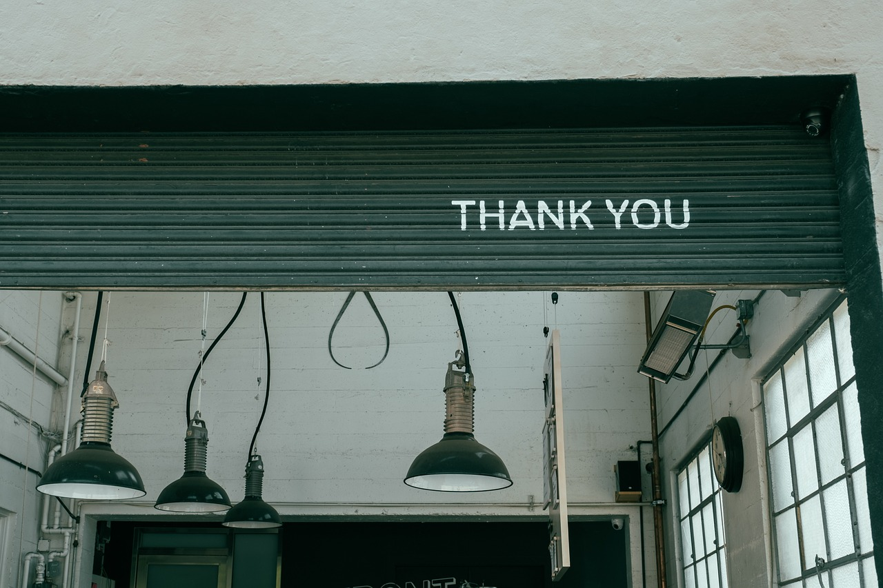10 Effective Ways to Say Thank You to Donors