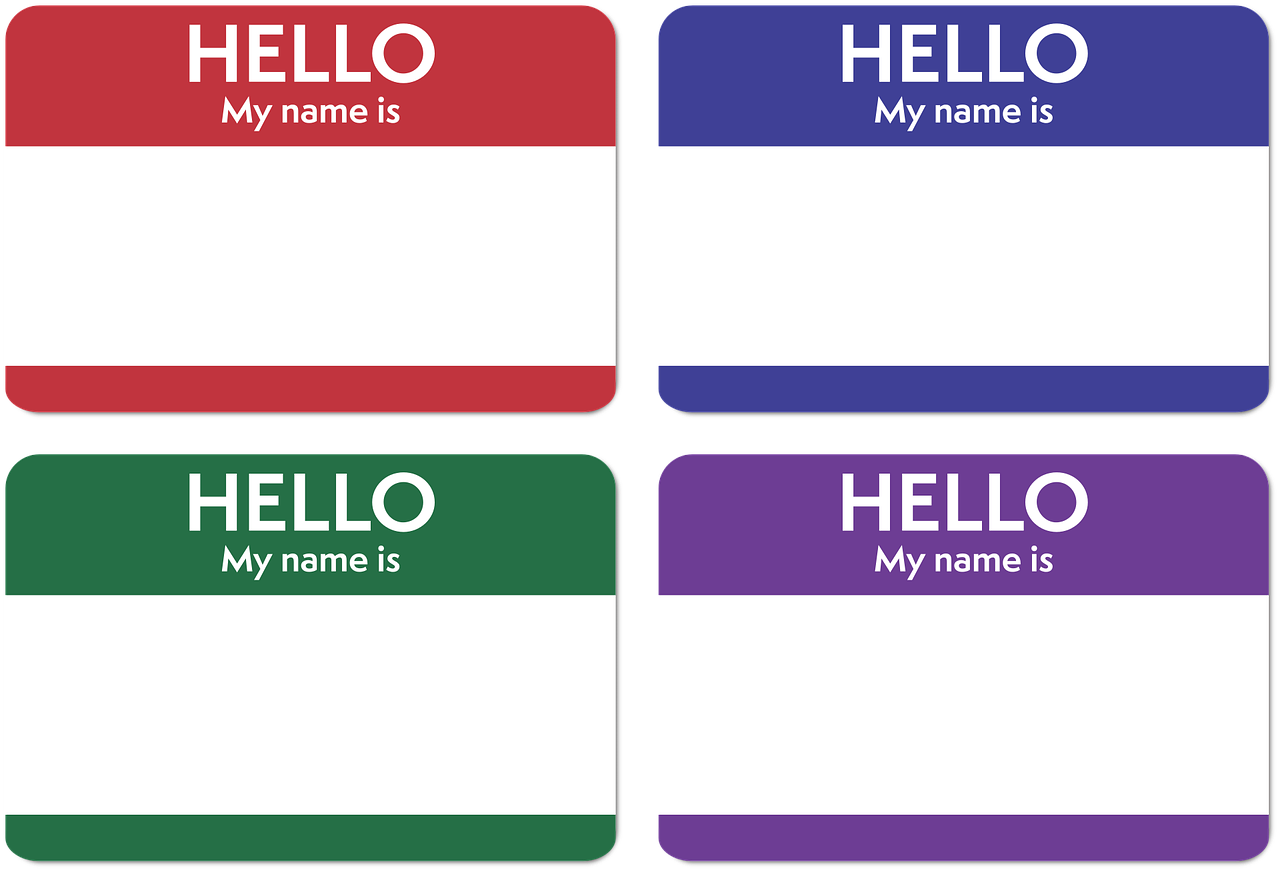 9 Ways to Choose the Best Name for Your Nonprofit