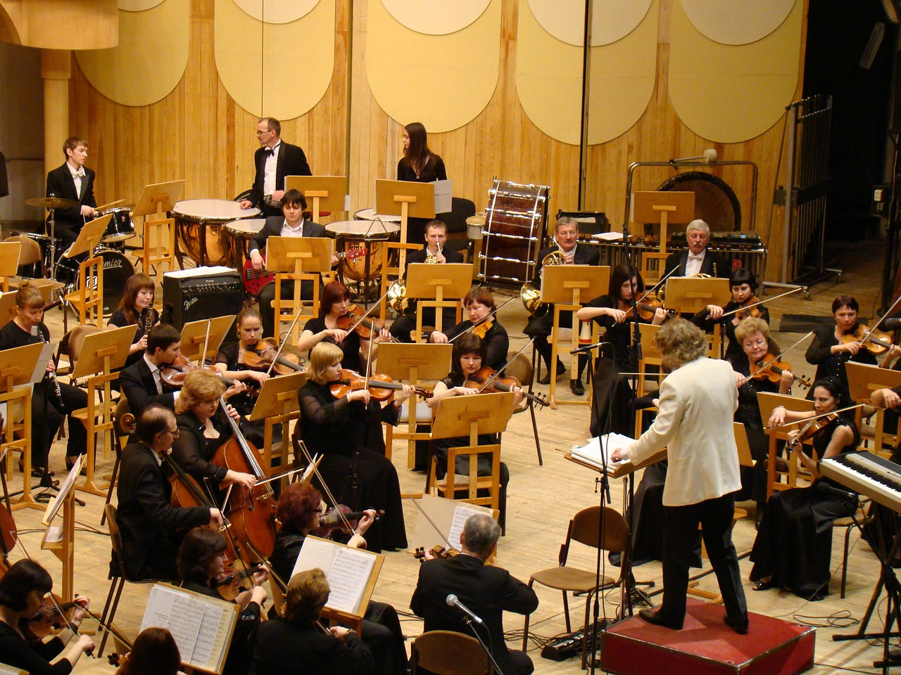 4 Ideas from the Symphony on How to Hold a Gala