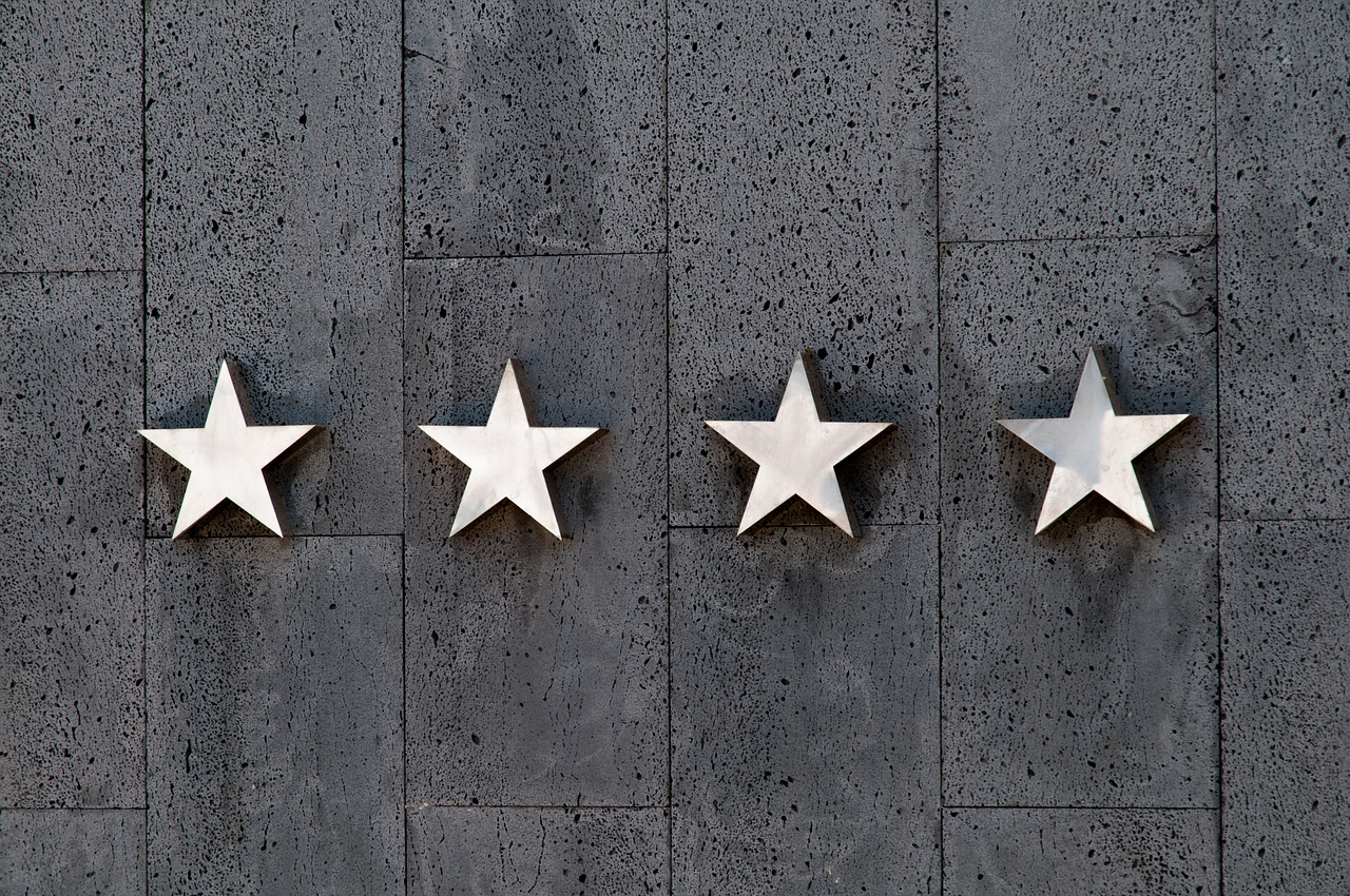 8 of the Most Notable Nonprofit Review Sites