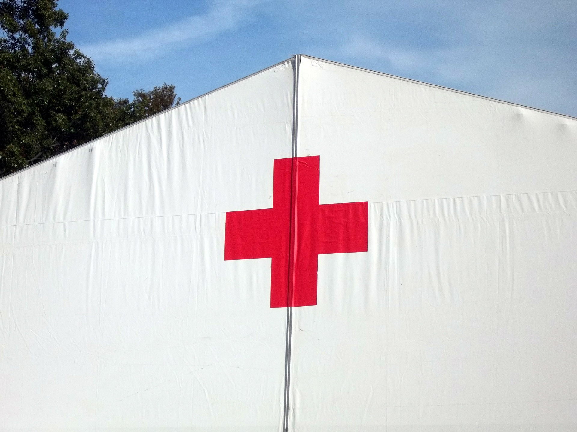 The American Red Cross – A Critical Disaster Response Organization