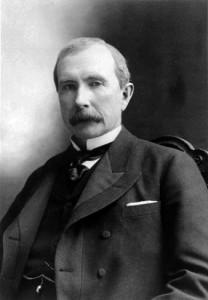 John Rockefeller