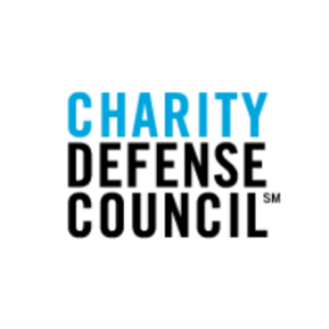 Charity Defense Council logo