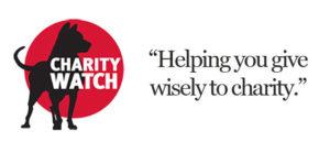 Charity Watch Logo