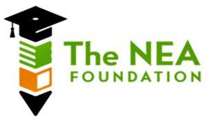 NEA Foundation logo