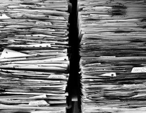 file data migration