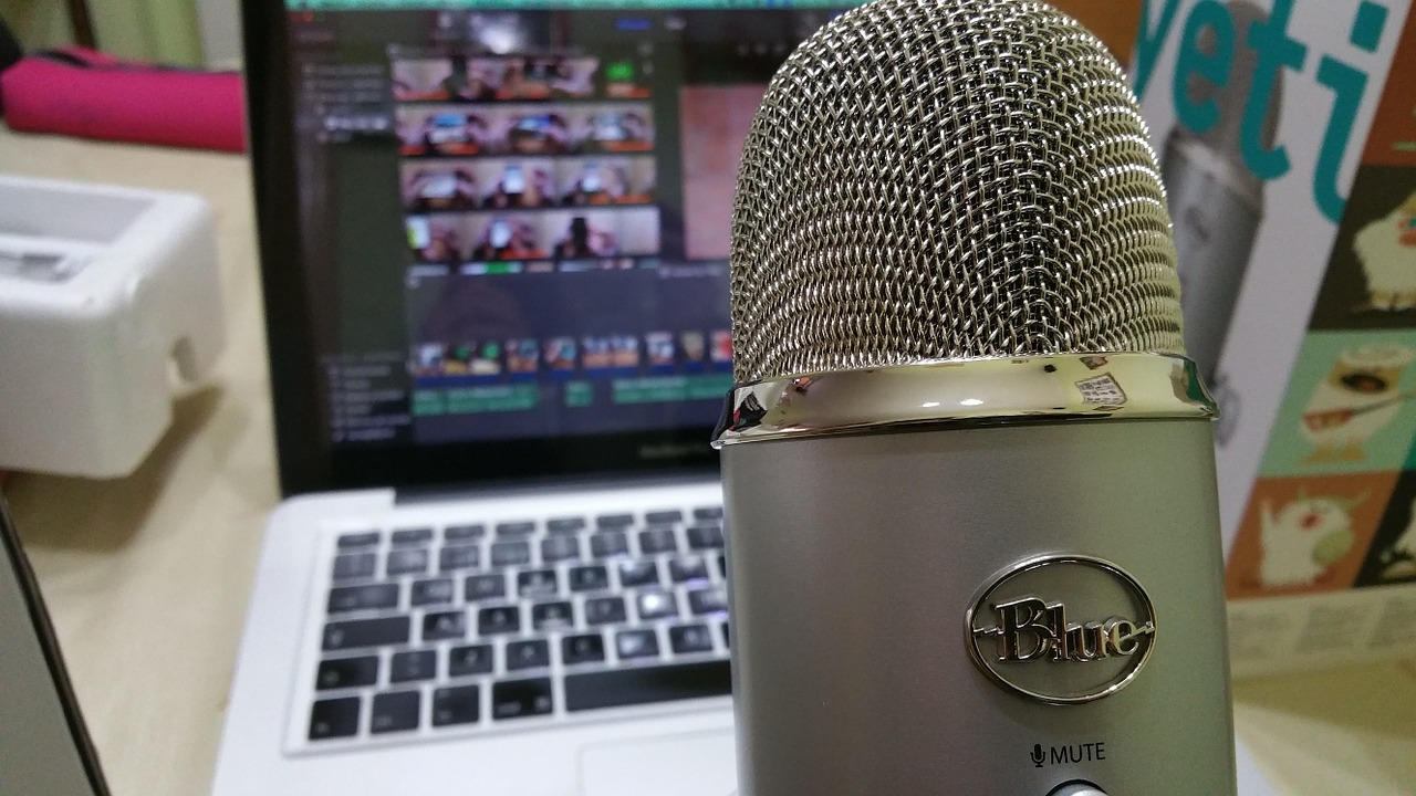 7 of the Benefits of Podcasting for Nonprofits