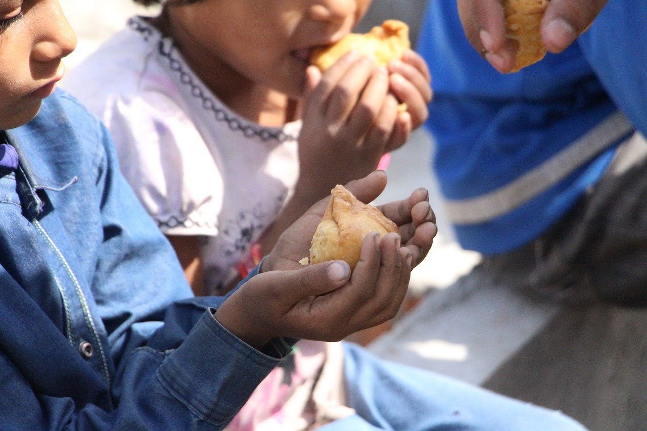 World Vision Addresses the East African Hunger Crisis