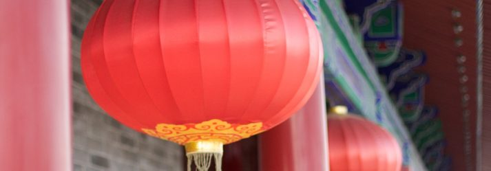Chinese and Chinese American Philanthropy on the Rise
