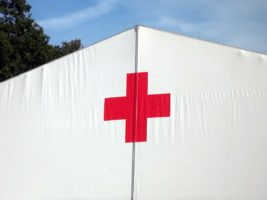 The Red Cross' New Partnership to Serve the Military More Effectively