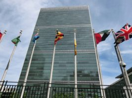 Ted Turner and His Landmark $1 Billion Gift to the United Nations