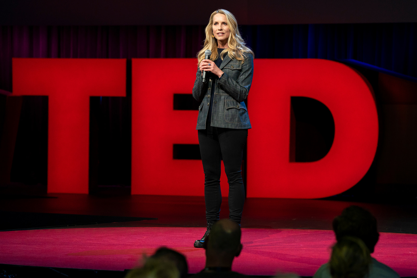 Laurene Powell Jobs and Her Innovative Approach to Philanthropy