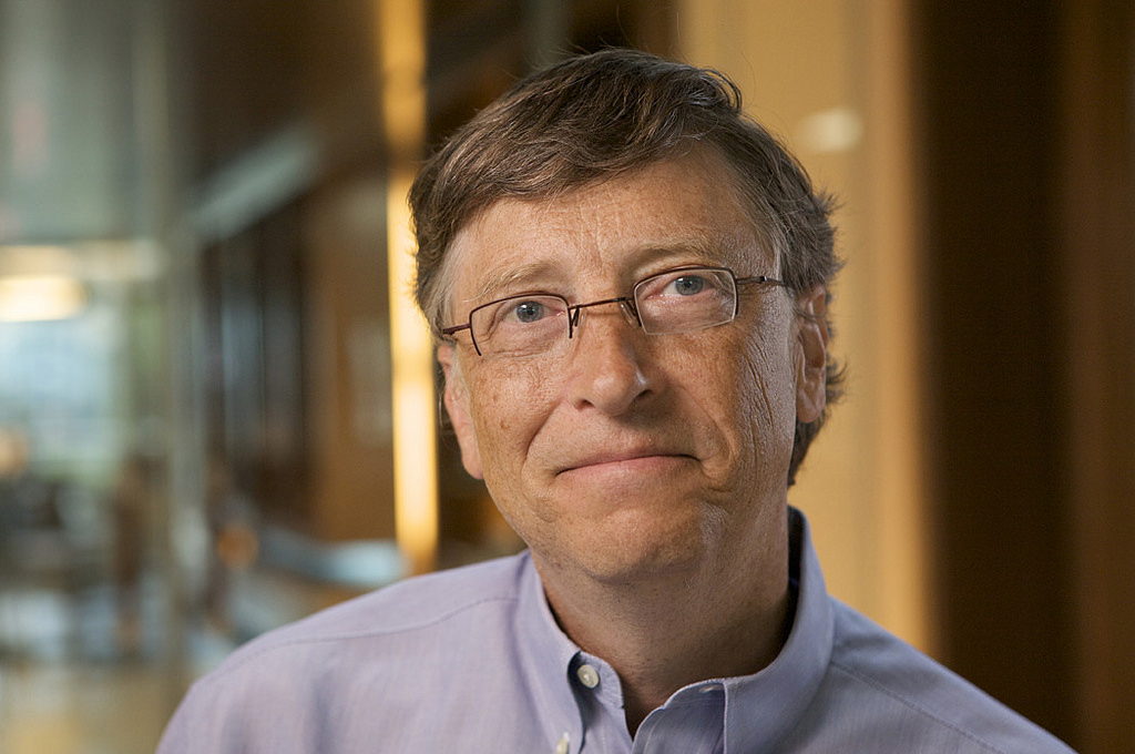 Spotlight – Bill Gates Gives Alzheimer's Research a Big Boost