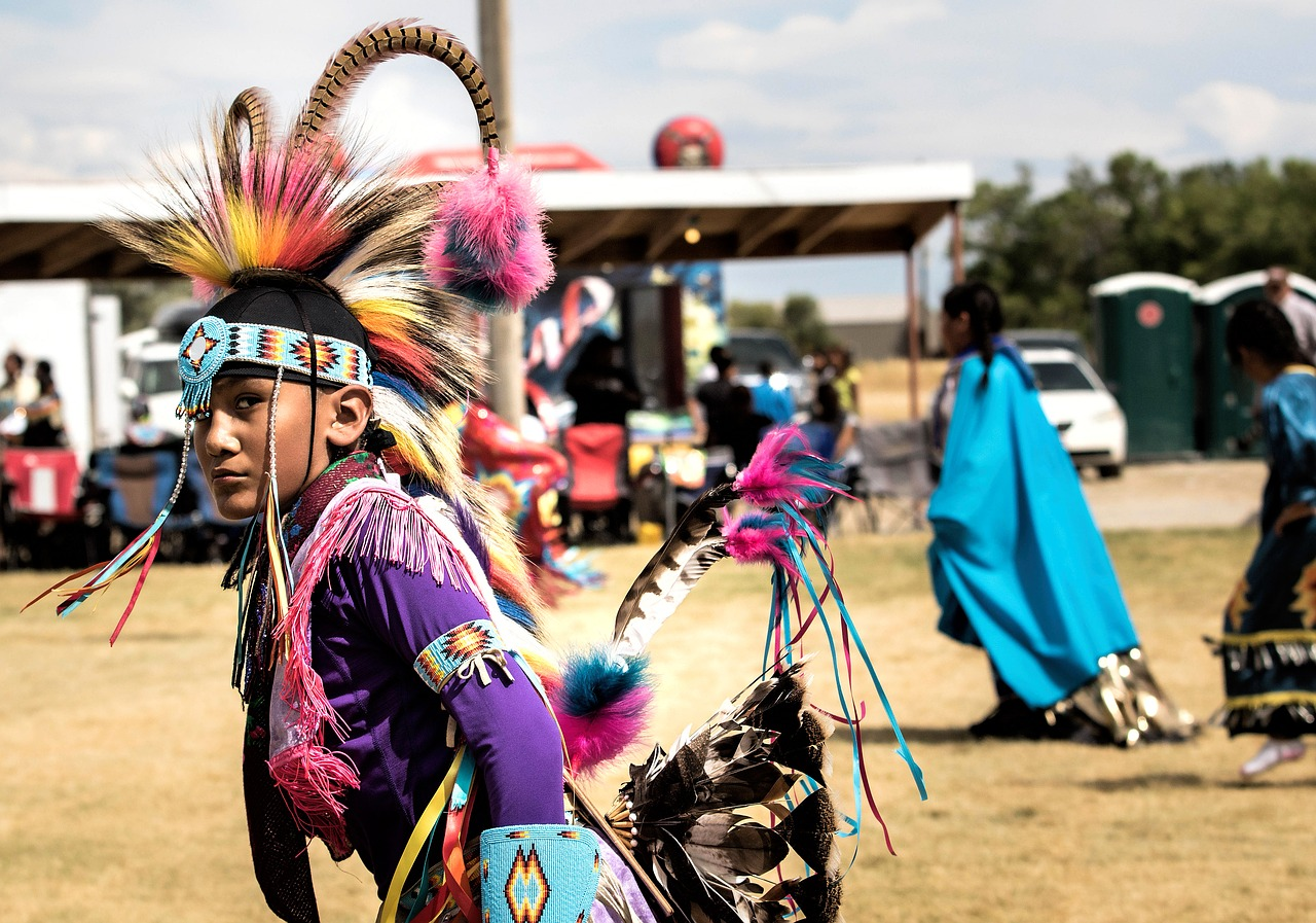 What You Need to Know about Native Americans in Philanthropy