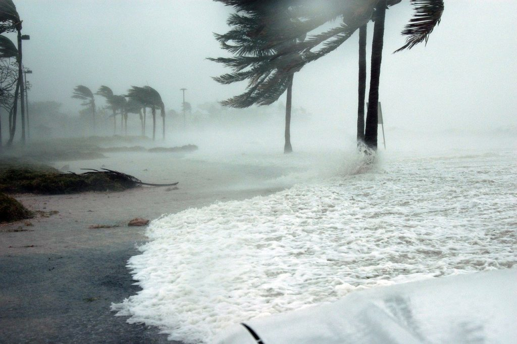 hurricane Florida