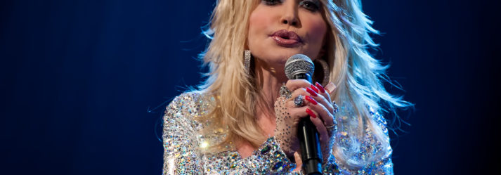 What You Need to Know about Dolly Parton's Remarkable Philanthropy